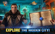 Hidden Object - Secret City 1 (Free to Play)のおすすめ画像2