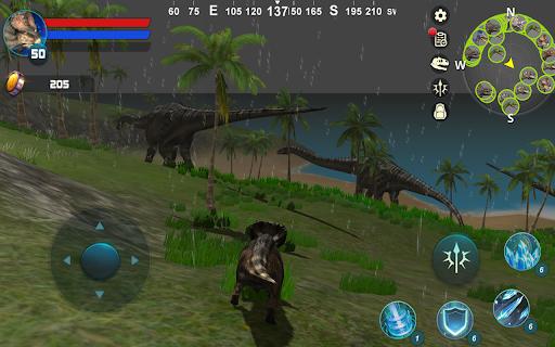 Protoceratops Simulator screenshots 17