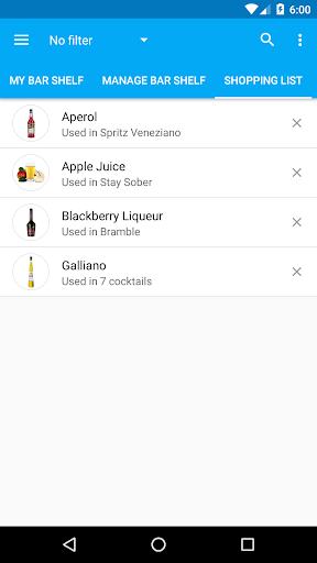 My Cocktail Bar 2.2.4 Screenshots 6