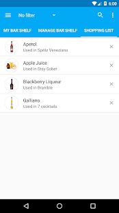 My Cocktail Bar 2.3.2 Screenshots 6