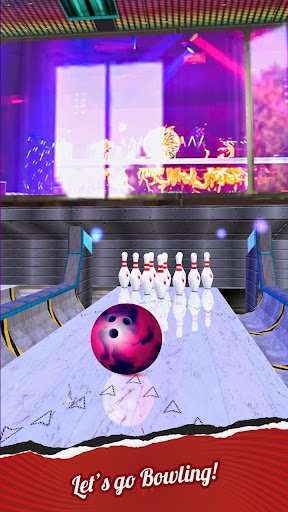 Strike Bowling King 3D Bowling Game 1.1.3 de.gamequotes.net 4