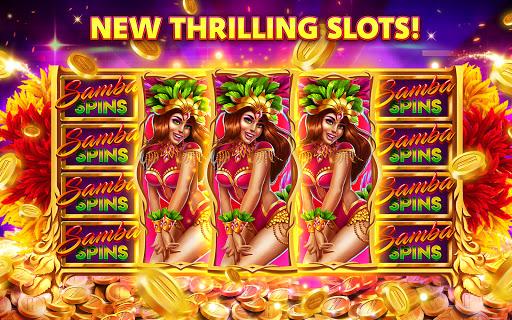 Billionaire Casino Slots 777 apktram screenshots 4