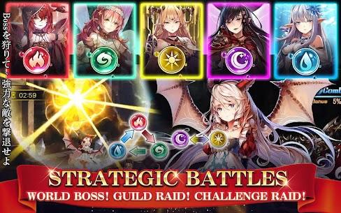 Tales of Erin Mod Apk (Damage Multiplier/Defense) 10