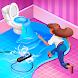 Hidden Resort: Adventure Bay - Androidアプリ