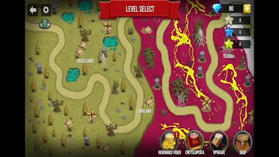 Tower Defence Domination Online Hack Android & iOS 5