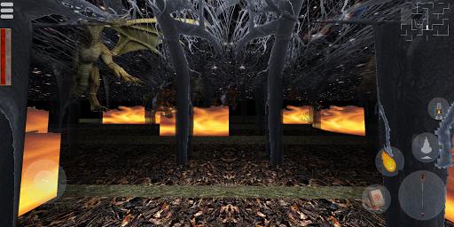 Dark Forest screenshots 5