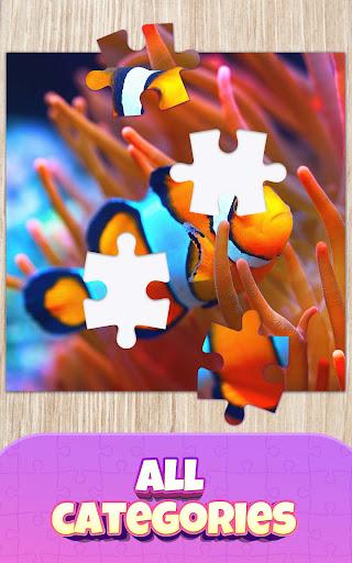 Jigsaw Puzzles - Classic Game 1.0.0 screenshots 19