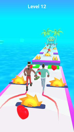 Love Race 1.9 screenshots 4