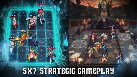 Chain Strike MOD (God Mode) 3