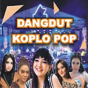 App Icon for Lagu Pop - Dangdut Koplo Version App in Greece Google Play Store
