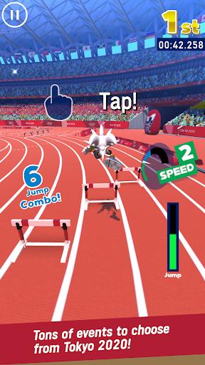 Sonic at the Olympic Games u2013 Tokyo 2020u2122 1.0.4 Screenshots 3