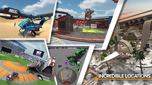 RCC - Real Car Crash 1.2.2 screenshots 9