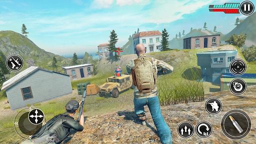 Call Of IGI Commando: Mobile Duty- New Games 2020 apkpoly screenshots 6