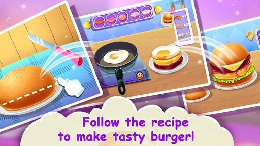 ud83cudf54ud83cudf54Make Hamburger - Yummy Kitchen Cooking Game 3.6.5026 screenshots 14