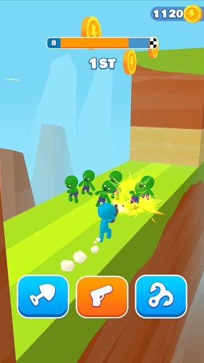 Action Run 0.1 screenshots 1