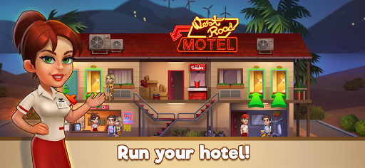Doorman Story Hotel Team Tycoon 1 6 1 321 Mod Apk Dwnload Free Modded Unlimited Money On Android Mod1android