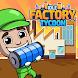 ファクトリータイクーン (Idle Factory Tycoon) - Androidアプリ