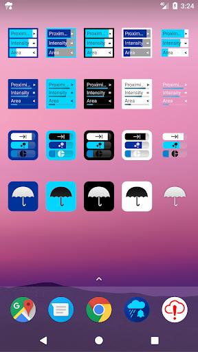 Rain Alarm screenshots 4