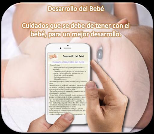 Desarrollo del Bebu00e9 ud83dudc76 12.0.0 Screenshots 8