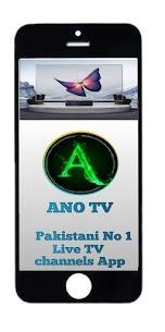 ANO TV (sports,Radio,fm,Darma) For Android 1