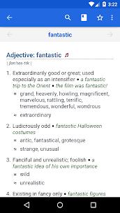 WordWeb Audio Dictionary 1
