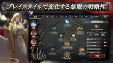 ブラックホライズン -Black Horizon-【暗闇から始まる戦略シミュレーションRPG】のおすすめ画像5