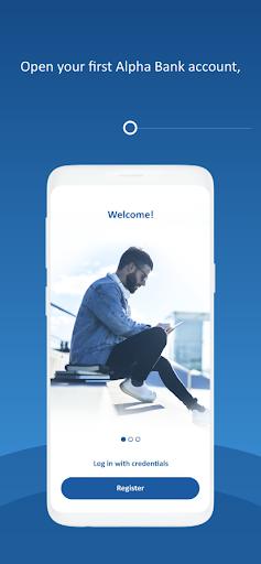 myAlpha Mobile  screenshots 1