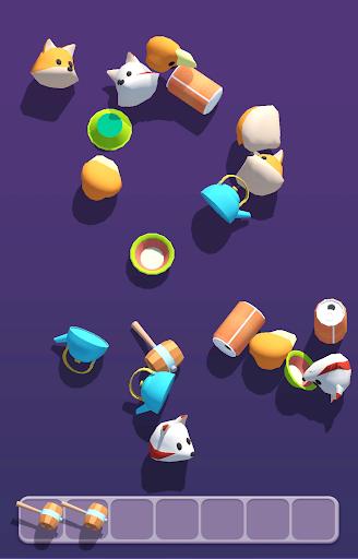 Tile Puzzle 3D - Tile Connect & Match Game apkmartins screenshots 1