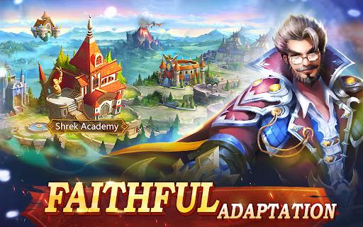 Soul Land Reloaded apkpoly screenshots 5