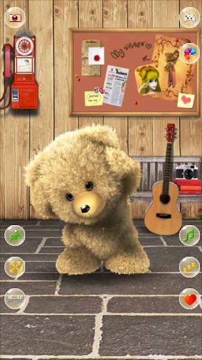 Talking Teddy Bear 1.3.7 screenshots 3