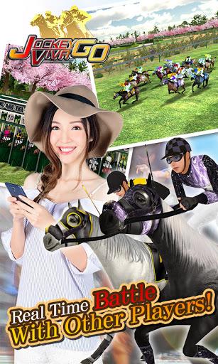 Jockey Viva Go 5.1.1 screenshots 3