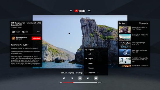 YouTube VR 1.28.63 Screenshots 3