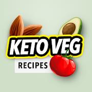 Keto diet app - Veg keto recipes