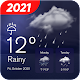 iOweather - Weather Forecast, Radar & Widgets para PC Windows