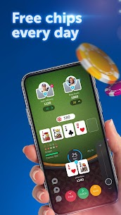 PokerUp: Poker with Friends 3.7.1.504 Mod APK Updated 3