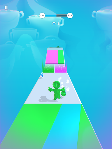 Pixel Rush - Epic Obstacle Course Game screenshots 16
