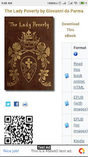 Gutenberg Kostenlose E-Book-App