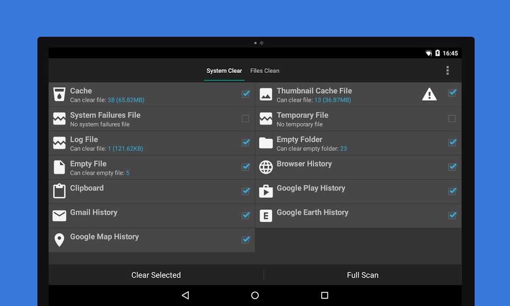 Assistant Pro for Android - Cleaner & Booster  poster 8