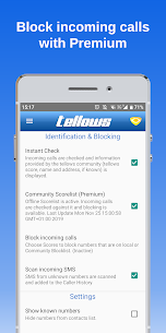 tellows – Caller ID & Block 5