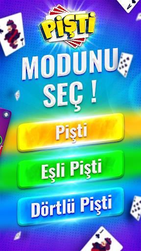 Piu015fti - Tekli, Eu015fli u0130nternetsiz Pisti 3.2.0 screenshots 10