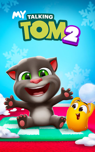 My Talking Tom 2 2.5.0.9 screenshots 16