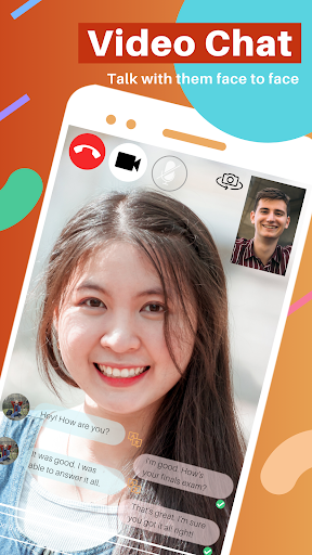 TrulyChinese - Chinese Dating App 5.12.2 Screenshots 4