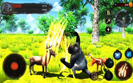 The Gorilla 1.0.7 screenshots 22