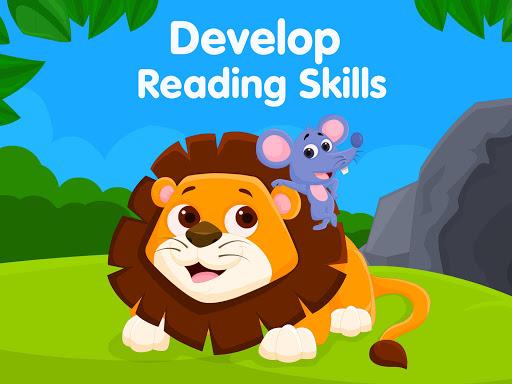 KidloLand- Nursery Rhymes, Kids Games, Baby Songs  Screenshots 3