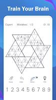 Sudoku Joy - 2021 Free Classic Sudoku Puzzle Game