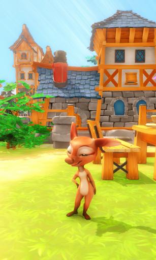 My Talking Deer 1.0.7 screenshots 1