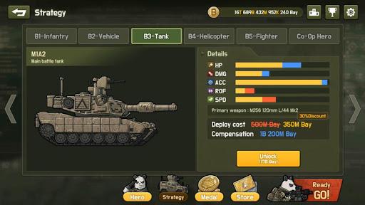 BAD 2 BAD: DELTA 1.5.5 screenshots 16