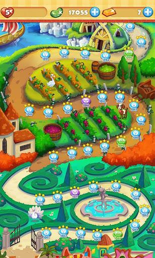 Code Triche Farm Heroes Saga (Astuce) APK MOD screenshots 4