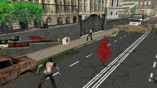 Fear the Dead Walking Game Hack Android and iOS 1