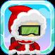 Santa Claus running games -Christmas 2020 - Androidアプリ